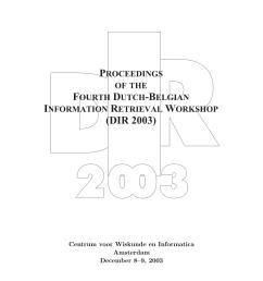 pdf spoken document retrieval for trec 8 at cambridge university [ 850 x 1202 Pixel ]