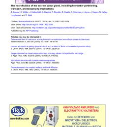 transport model for two common electrolytes a illustrative transport download scientific diagram [ 850 x 1124 Pixel ]