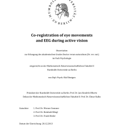 pdf bioelectromagnetism 28 the electric signals originating in the eye [ 850 x 1202 Pixel ]