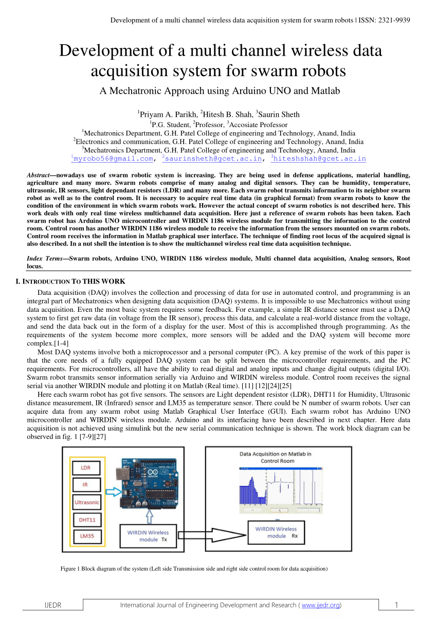 medium resolution of  pdf actuation of electro pneumatic system using matlab simulink and arduino controller a case of a mechatronics systems lab