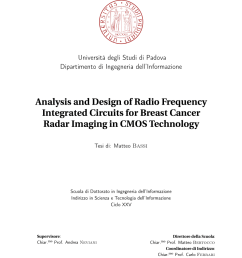 1 block diagram of the proposed transceiver front end download scientific diagram [ 850 x 1202 Pixel ]