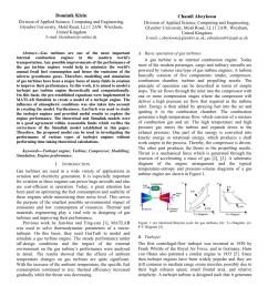 pdf modelling of a turbojet gas turbine engine [ 850 x 1203 Pixel ]