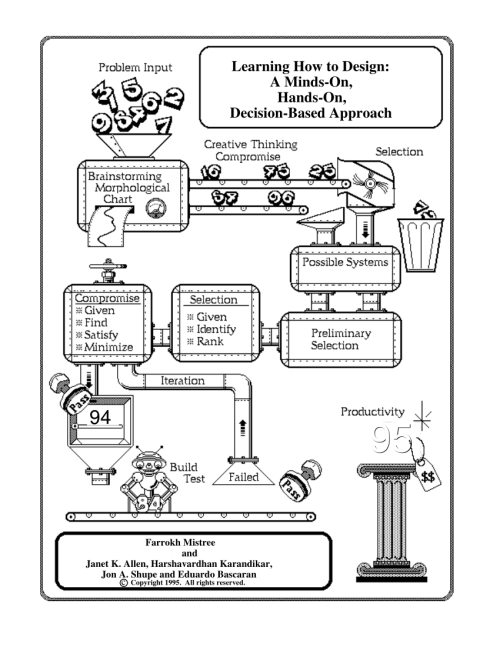 small resolution of  pdf learning how to design a minds on hands on decision based approach