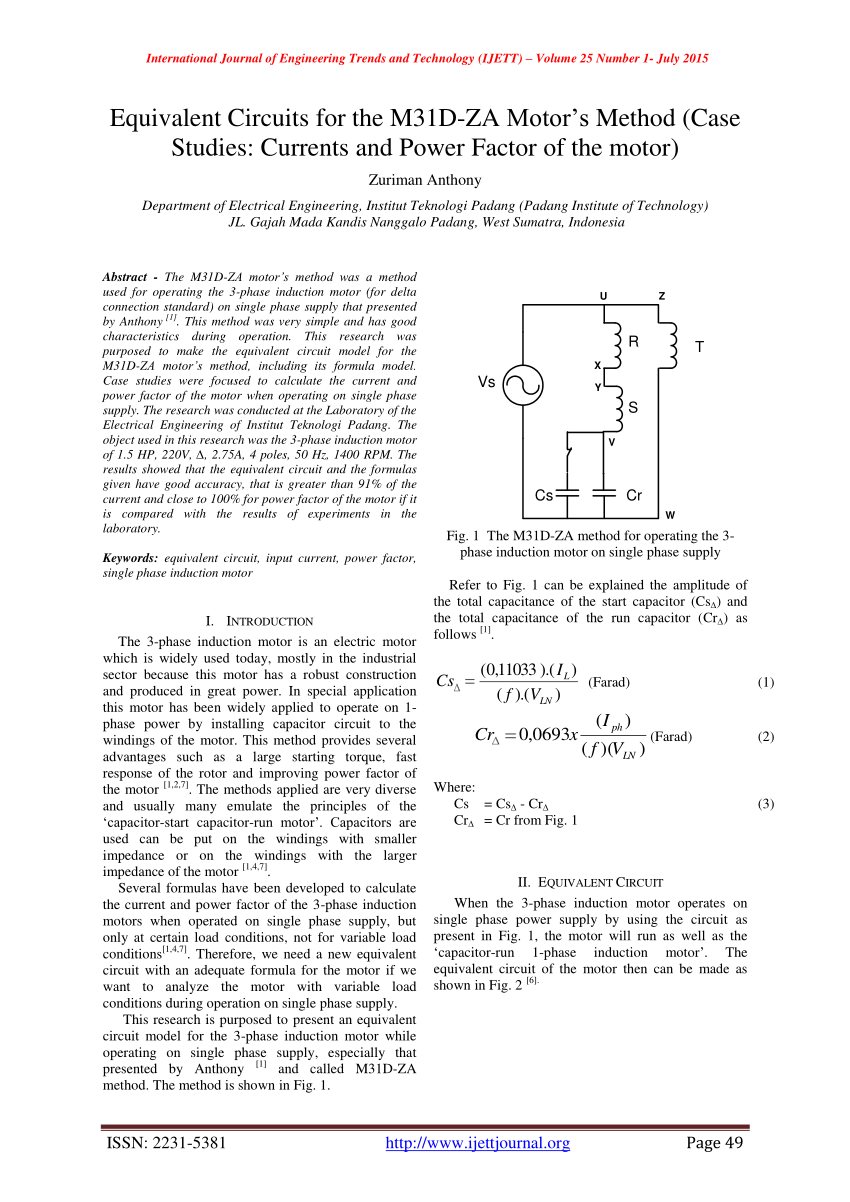 medium resolution of  pdf a new windings design of 24 slot capacitor start capacitor run induction motor