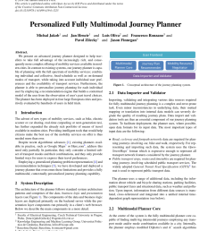 pdf personalized fully multimodal journey planner [ 850 x 1088 Pixel ]
