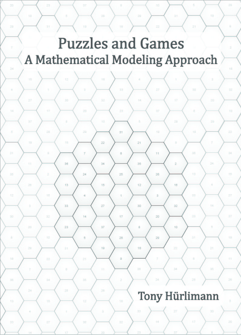 (PDF) Puzzles and Games, A Mathematical Approach