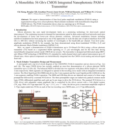 ber results for 25 gbps and 30 gbps transmission download scientific diagram [ 850 x 1100 Pixel ]