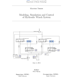 non linear modeling and dynamic analysis of hydraulic control valve effect of a decision factor between experiment and numerical simulation kyong uk yang  [ 850 x 1202 Pixel ]