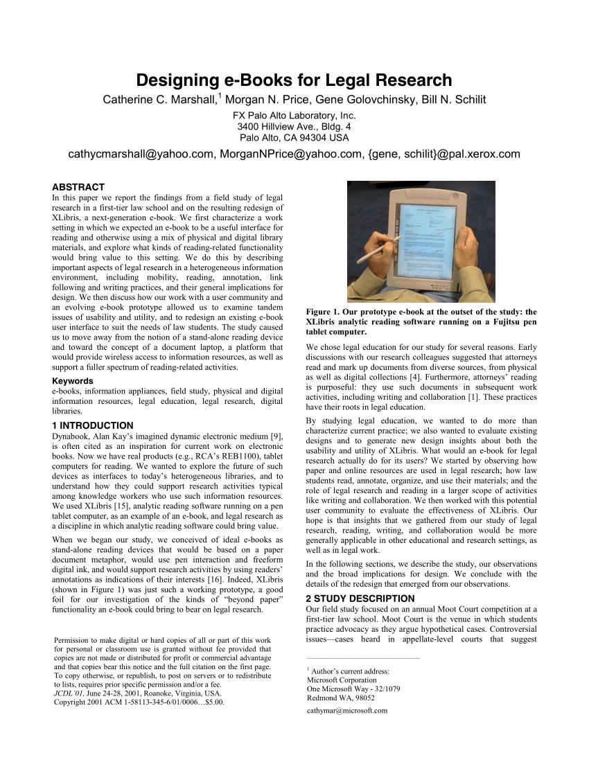 medium resolution of  pdf impact of e publishing in digital era