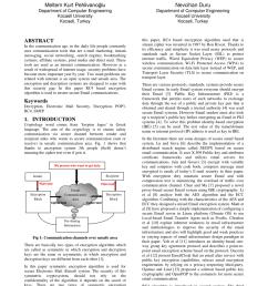 pdf email encryption using rc4 algorithm [ 850 x 1202 Pixel ]