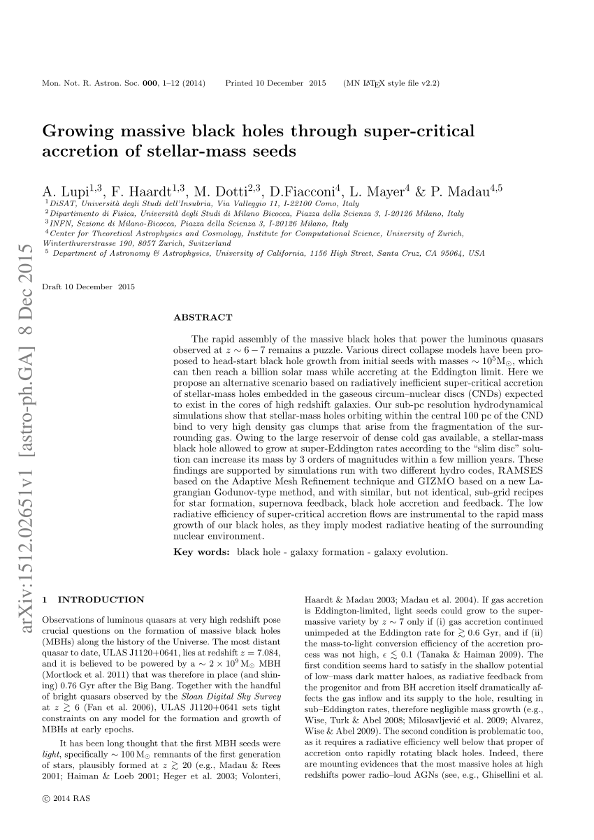 hight resolution of faint progenitors of luminous z sim 6 quasars why don t we see them request pdf