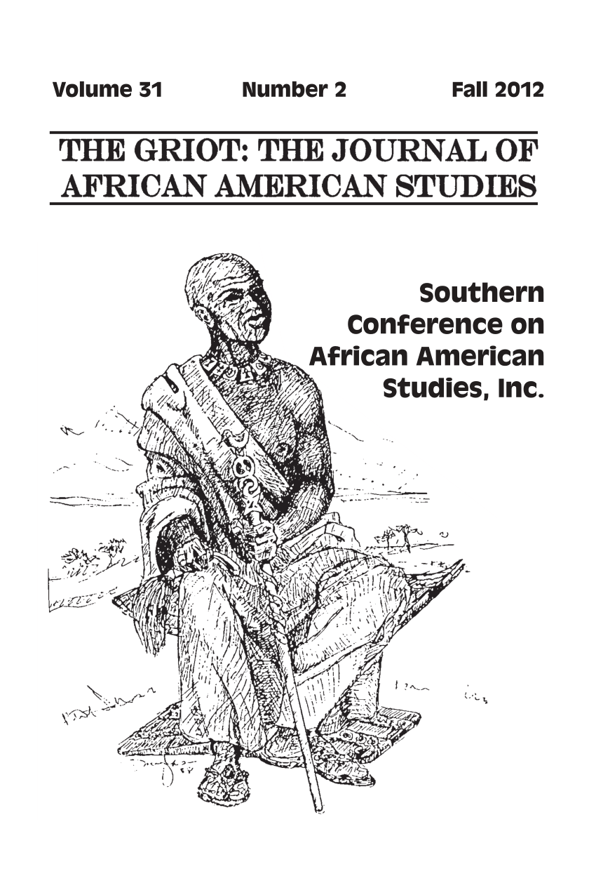 (PDF) Frederick Douglass's Journey from Slave to Freeman