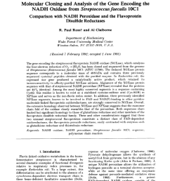 biologically important thiol disulfide reactions and the role of cyst e ine in proteins an evolutionary perspective [ 850 x 1222 Pixel ]