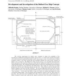 pdf ship ballast tank sediment reduction methods [ 850 x 1100 Pixel ]