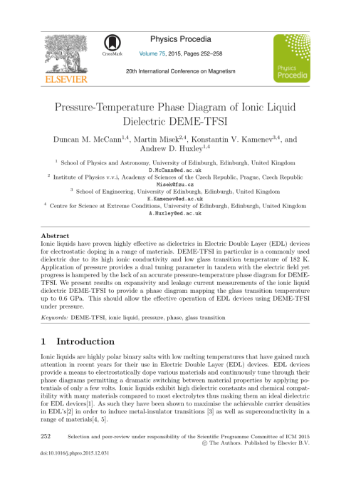 small resolution of  pdf pressure temperature phase diagram of ionic liquid dielectric deme tfsi