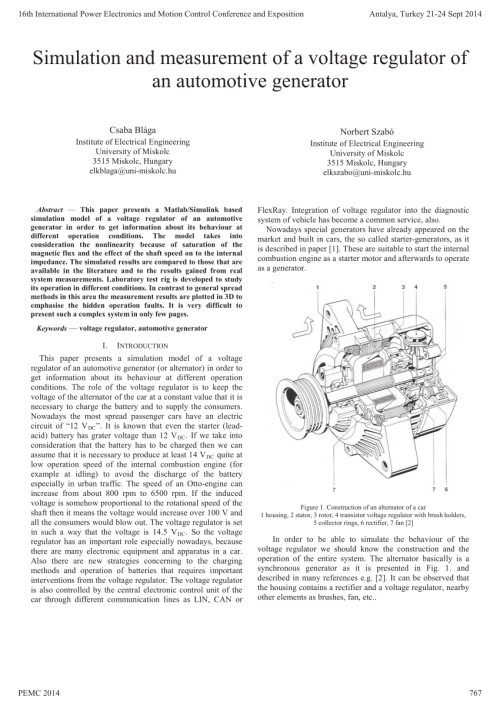 small resolution of  pdf integrated starter generators for automotive applications