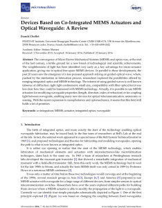 Attojoule optoelectronics for low energy information processing and communications  tutorial review request pdf also rh researchgate