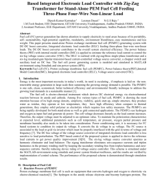 reduced rating vsc with a zig zag transformer for current compensation in a three phase four wire distribution system request pdf [ 850 x 1203 Pixel ]