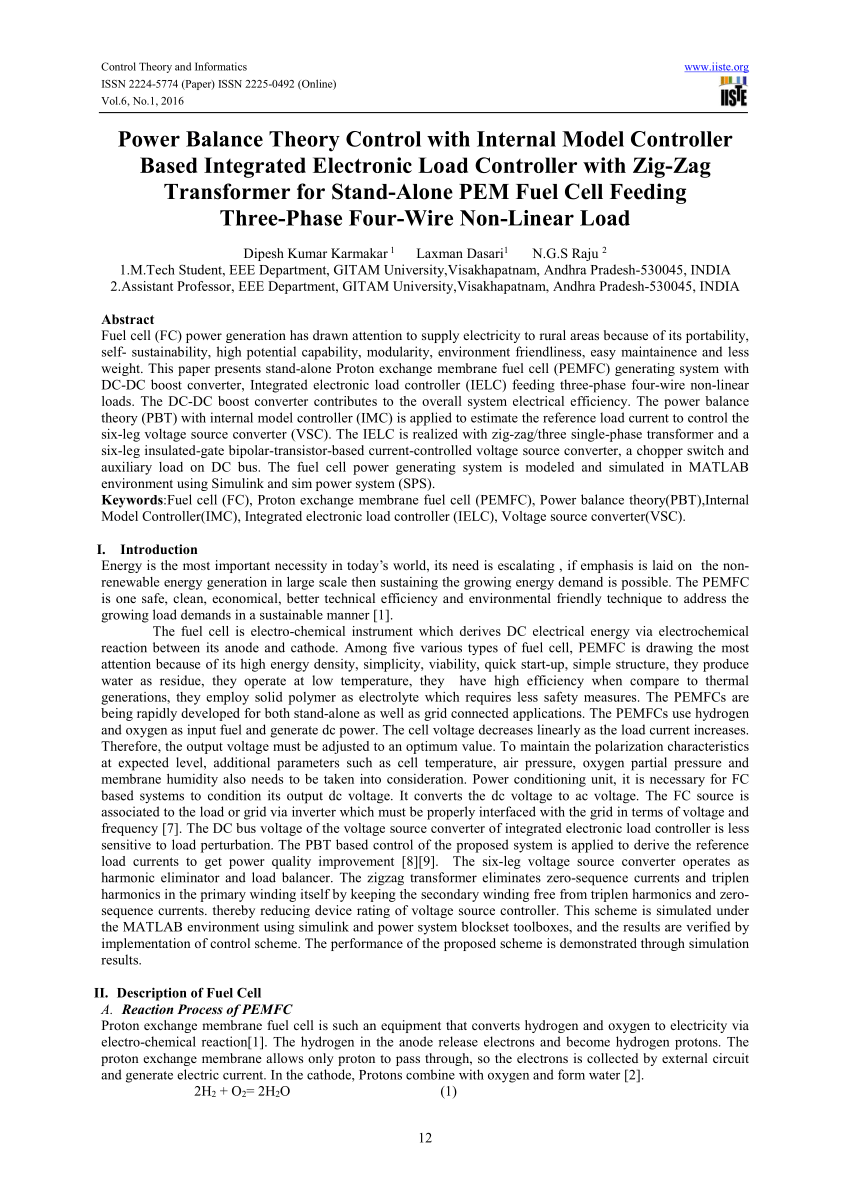 medium resolution of reduced rating vsc with a zig zag transformer for current compensation in a three phase four wire distribution system request pdf
