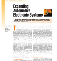 pdf expanding automotive electronic systems [ 850 x 1100 Pixel ]