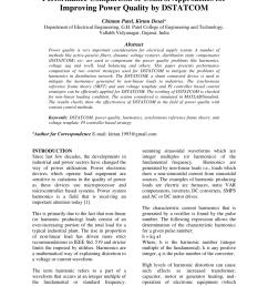 block diagram of d statcom iii control algorithm download scientific diagram [ 850 x 1202 Pixel ]
