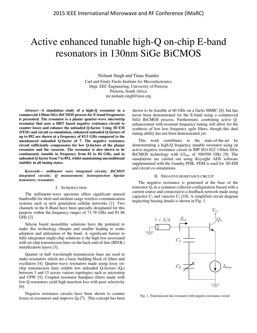 hight resolution of q meter circuit diagram
