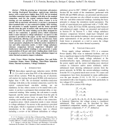 pdf on the star delta and star delta stator winding connections tolerance to voltage unbalance [ 850 x 1203 Pixel ]
