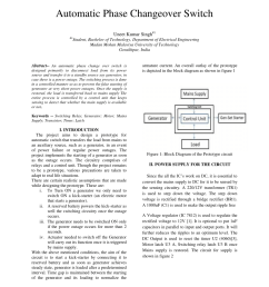 pdf automatic phase changeover switch [ 850 x 1100 Pixel ]