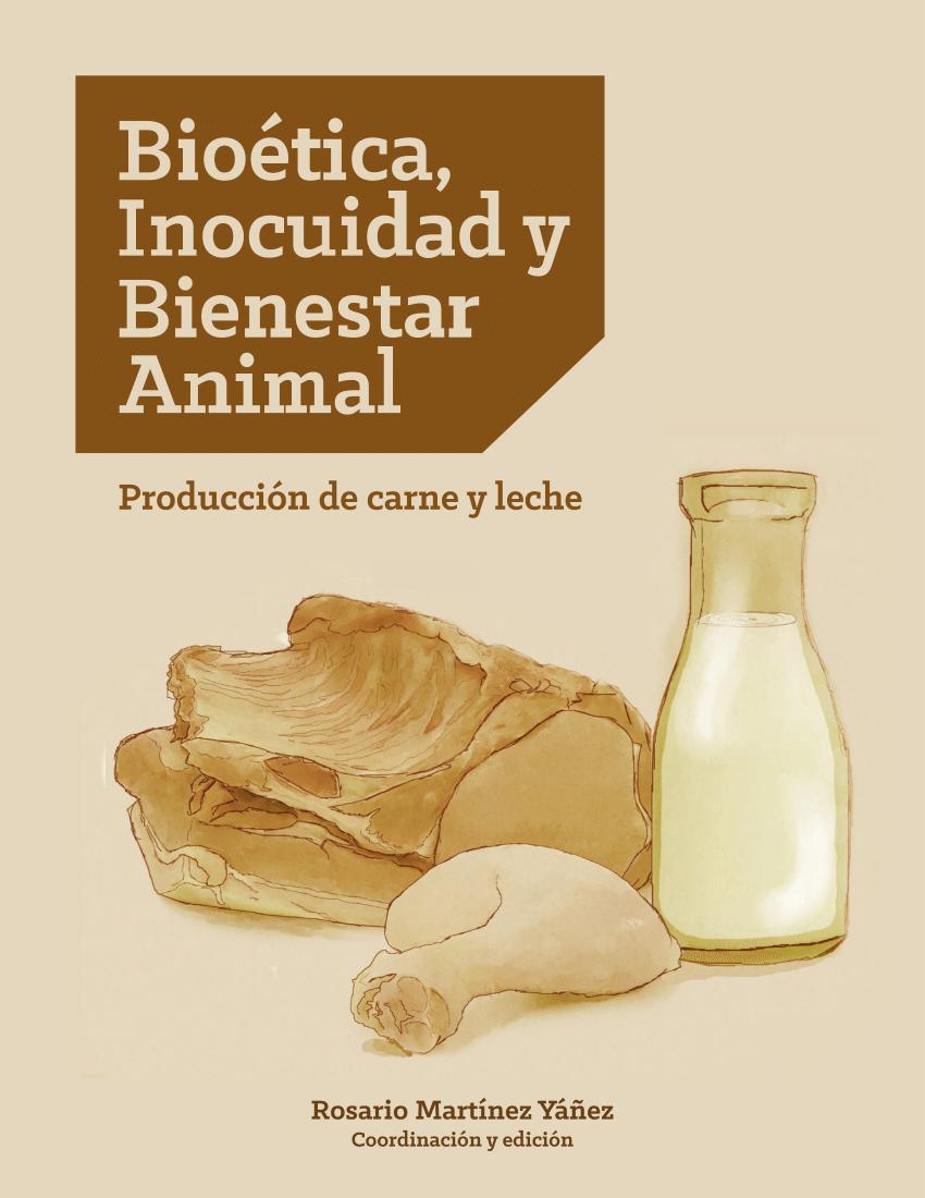 PDF Biotica Inocuidad y Bienestar Animal Produccin
