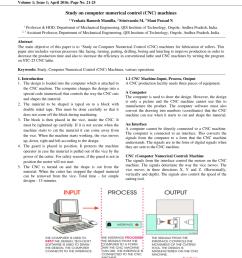 pdf study on computer numerical control cnc machines [ 850 x 1203 Pixel ]