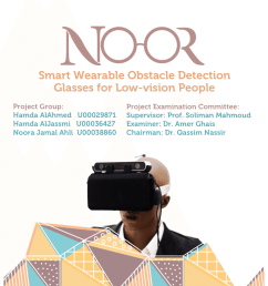 pdf smart wearable obstacle detection glasses for low vision people [ 850 x 1202 Pixel ]