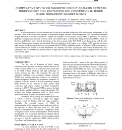 pdf comparative study on magnetic circuit analysis between independent coil excitation and conventional three phase permanent magnet motor [ 850 x 1100 Pixel ]