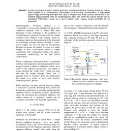 schematic diagram of the experimental set up download scientific diagram [ 850 x 1100 Pixel ]