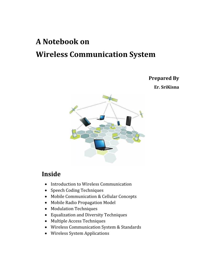 medium resolution of figure general architecture of wireless local loop wll download scientific diagram