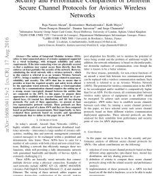 pdf the evolution of aircraft data networks [ 850 x 1100 Pixel ]