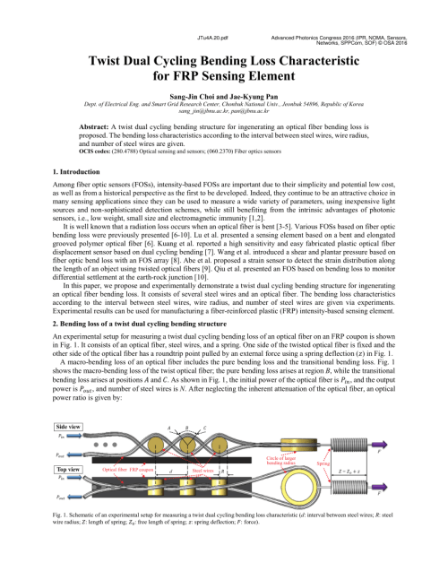 small resolution of  a basic configuration of fiber optic sensor systems and b light download scientific diagram