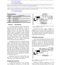 modeling and control of an integrated wind power generation and energy storage system request pdf [ 850 x 1203 Pixel ]
