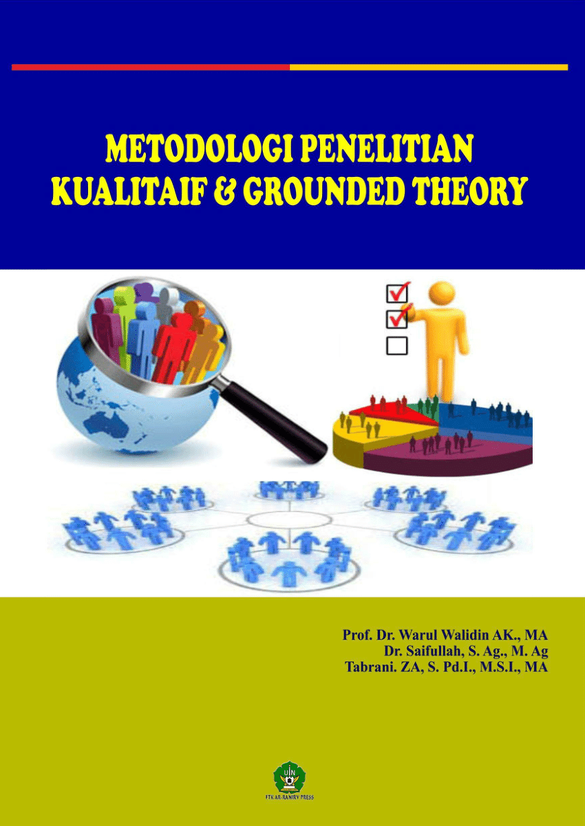 Metode Penelitian Png : metode, penelitian, Metodologi, Penelitian, Kualitatif, Grounded, Theory