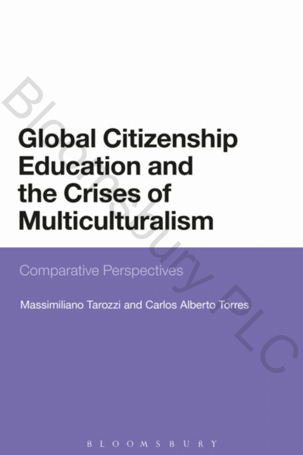 Pdf Global Citizenship Education And Crises Of