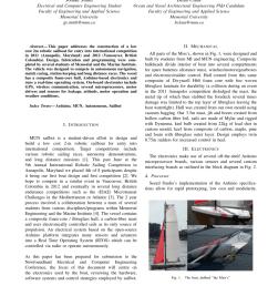 pdf development of an autonomous sailboat [ 850 x 1203 Pixel ]