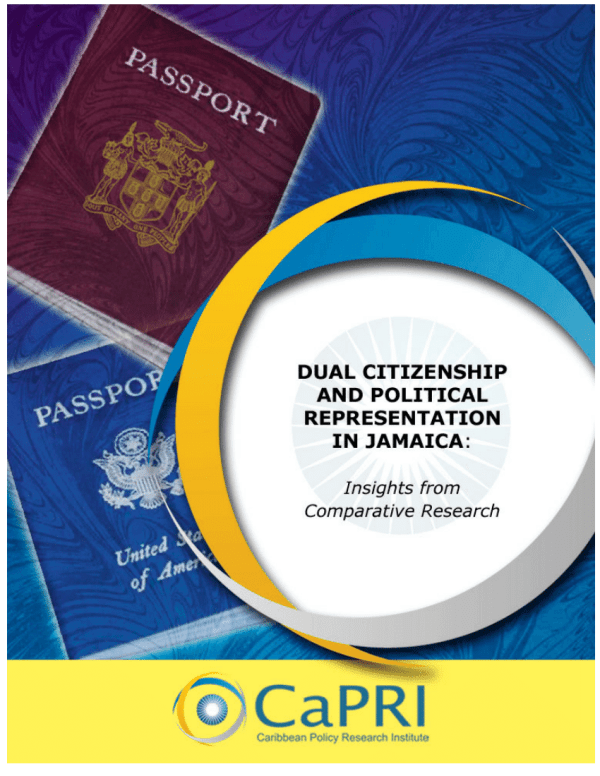 Pdf Dual Citizenship And Political Representation In