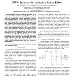 the circuit model of the z source inverter download scientific diagram [ 850 x 1202 Pixel ]