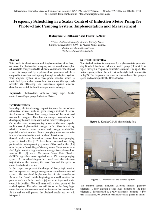 small resolution of  pdf analytical method of sizing photovoltaic water pumping system