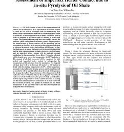 radial distance converted into shale oil by heater 6 download scientific diagram [ 850 x 1100 Pixel ]