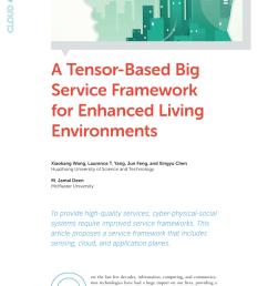pdf cyber physical social frameworks for urban big data systems a survey [ 850 x 1246 Pixel ]