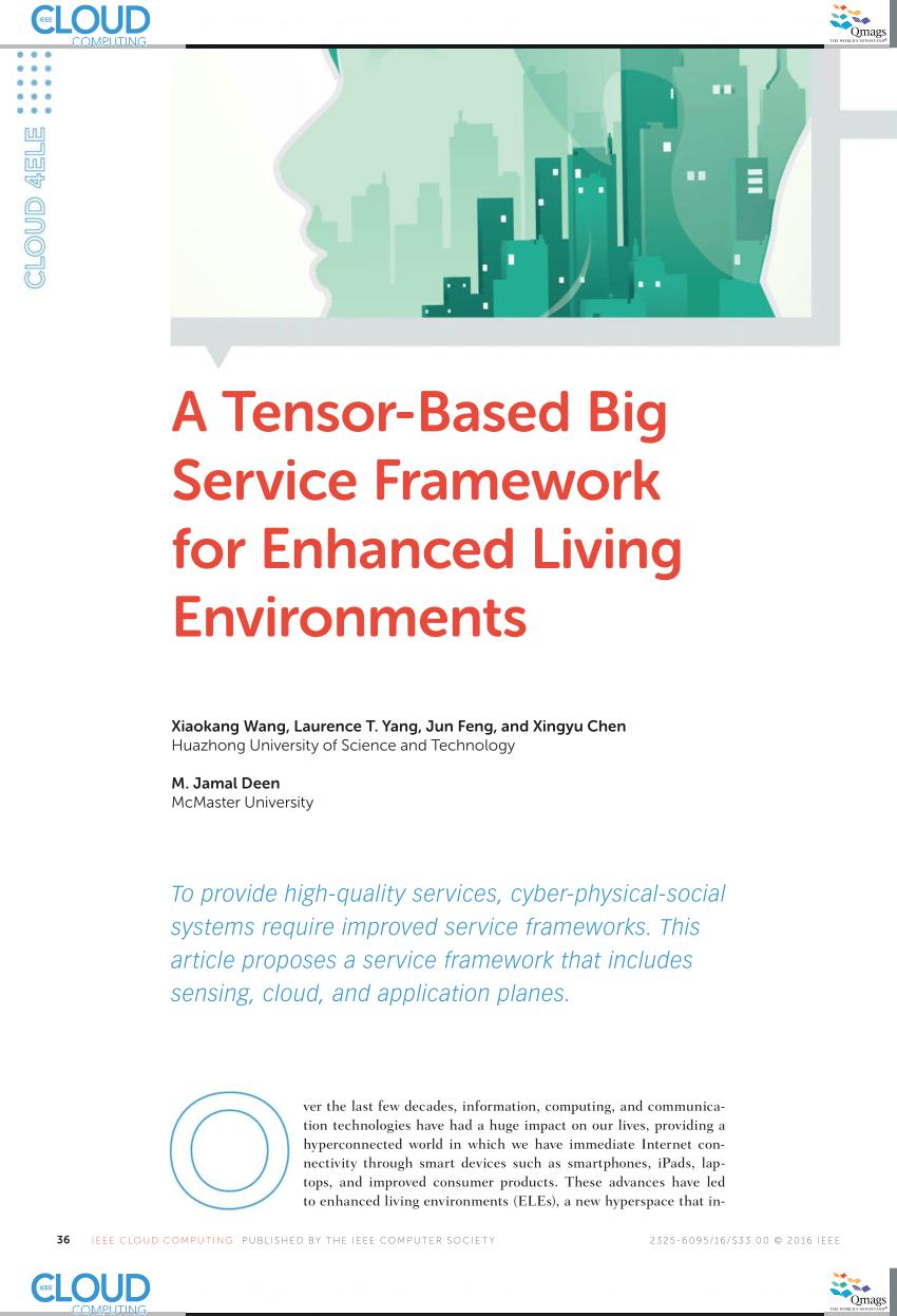 medium resolution of  pdf cyber physical social frameworks for urban big data systems a survey