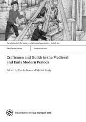 medieval europe guilds comparative institutional towards politics analysis urban