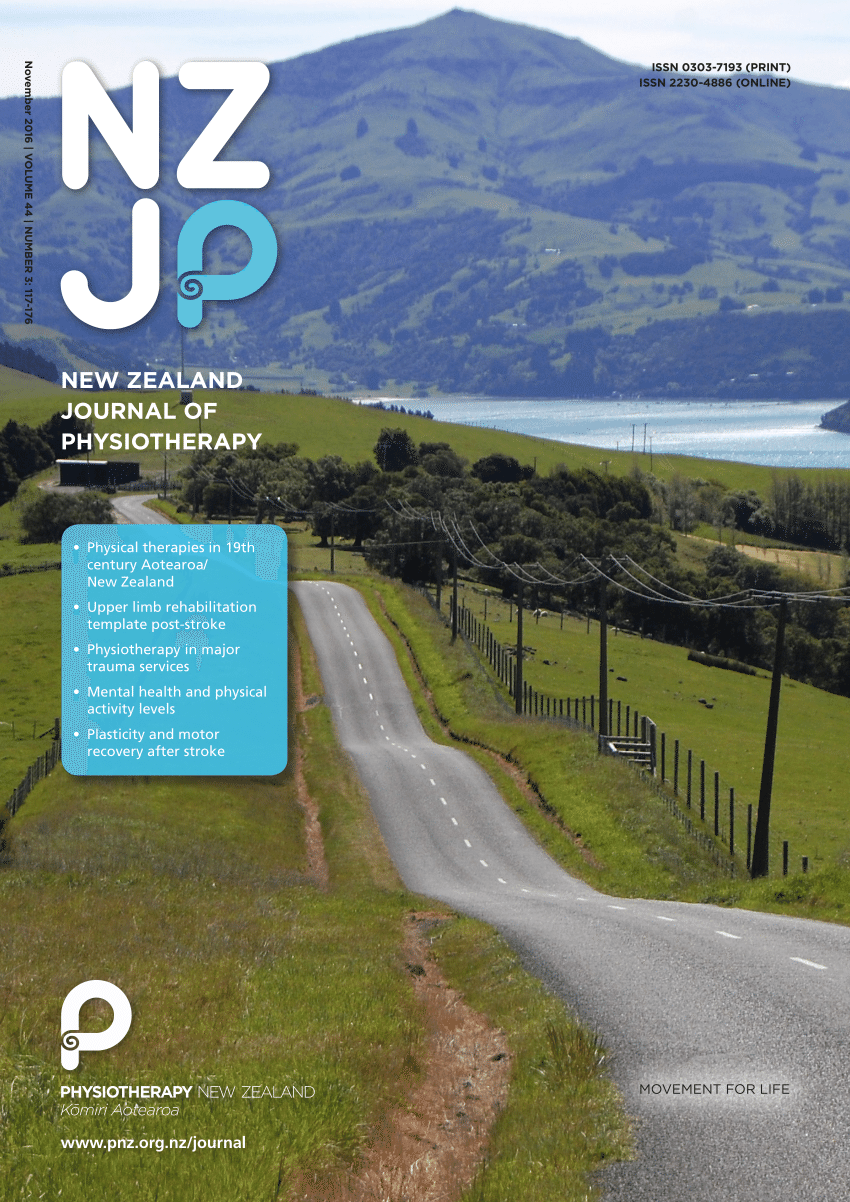 Pdf Physical Therapies In 19th Century Aotearoa New Zealand
