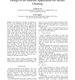 pdf email encryption using rc4 algorithm [ 850 x 1203 Pixel ]