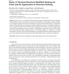pdf a review on the importance of surface coating of micro nano mold in micro nano molding processes [ 850 x 1202 Pixel ]